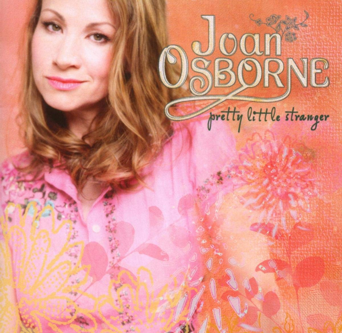Joan Osborne, Pretty Little Stranger