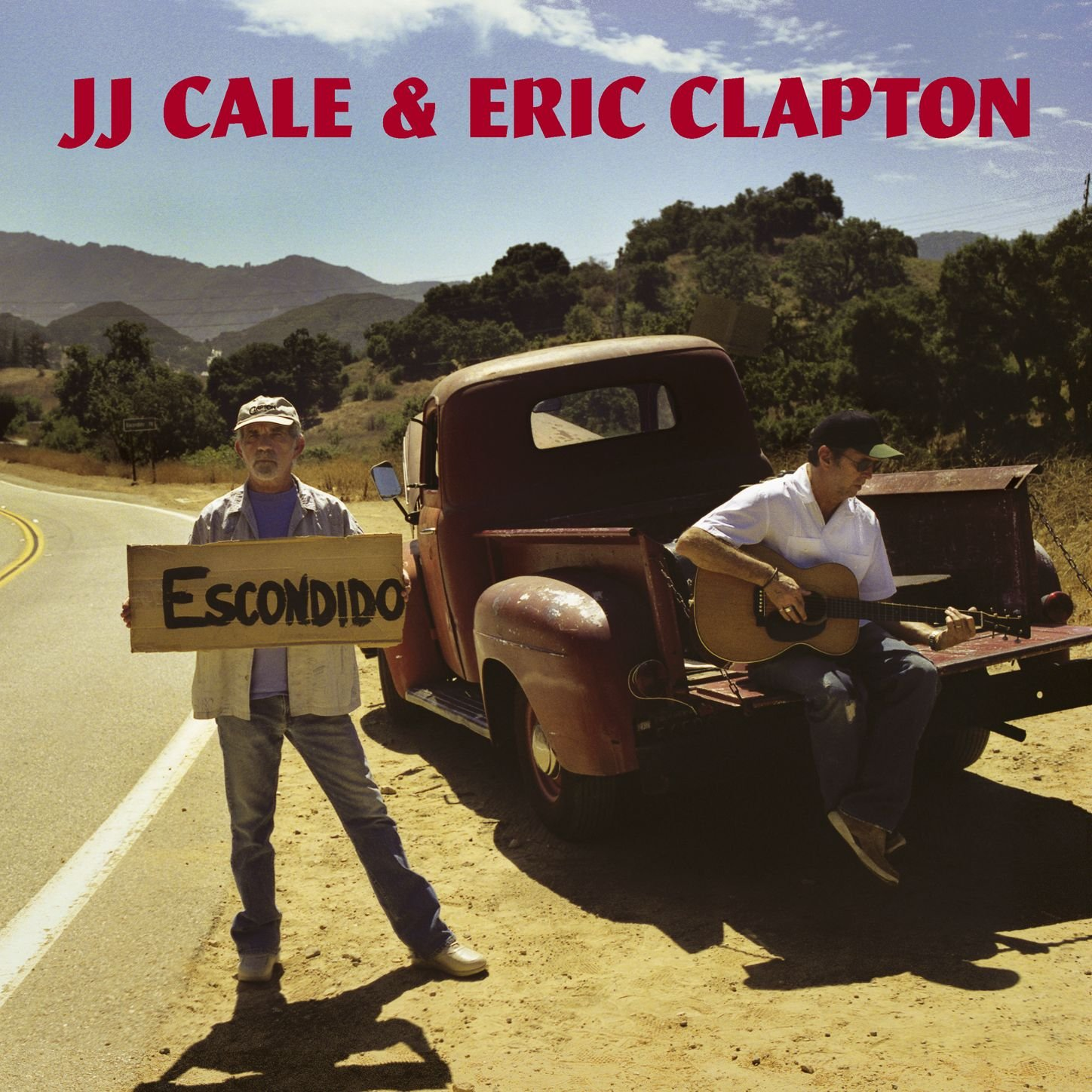 JJ Cale & Eric Clapton, The Road to Escondido
