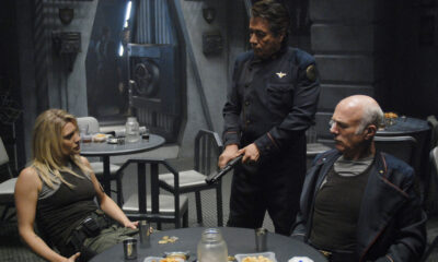 "Battlestar Galactica Recap: Season 3, Episode 6, ""Torn"""