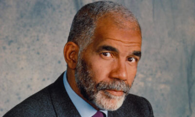 Nothing but a Man: Ed Bradley, 1941 - 2006
