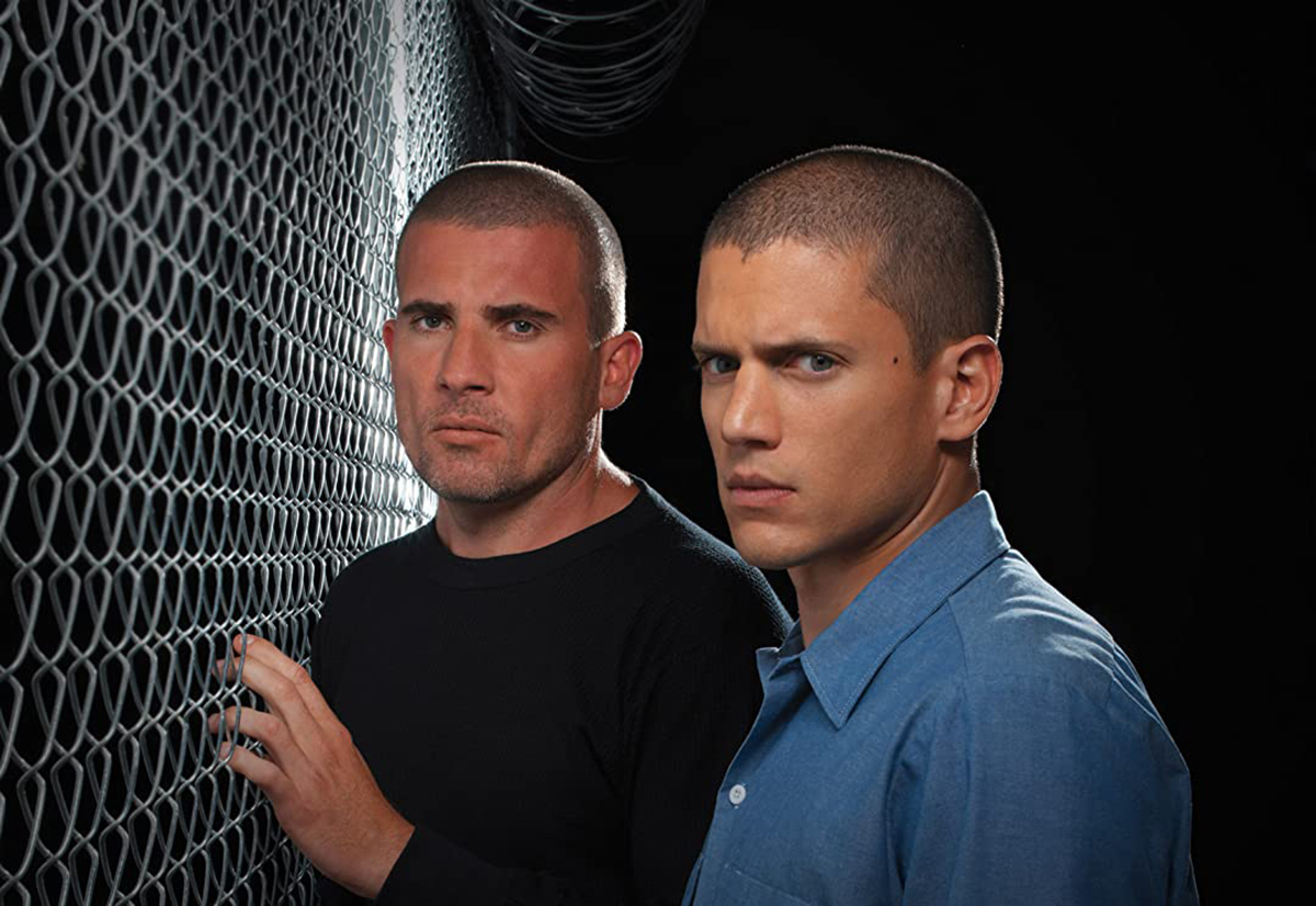 T.V. on TV: Prison Break, 3 Lbs., & Countdown with Keith Olbermann