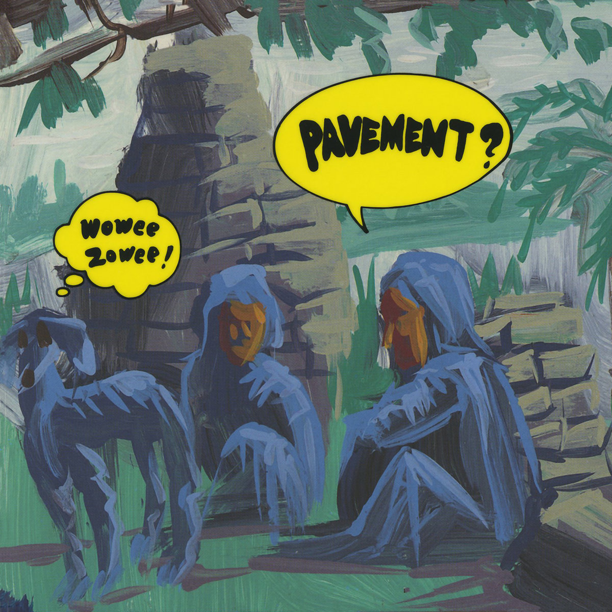 Pavement, Wowee Zowee: Sordid Sentinels Edition