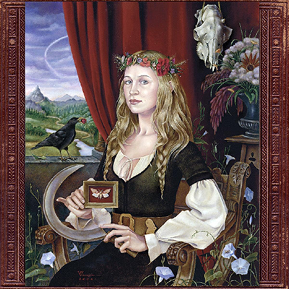Joanna Newsom, Ys