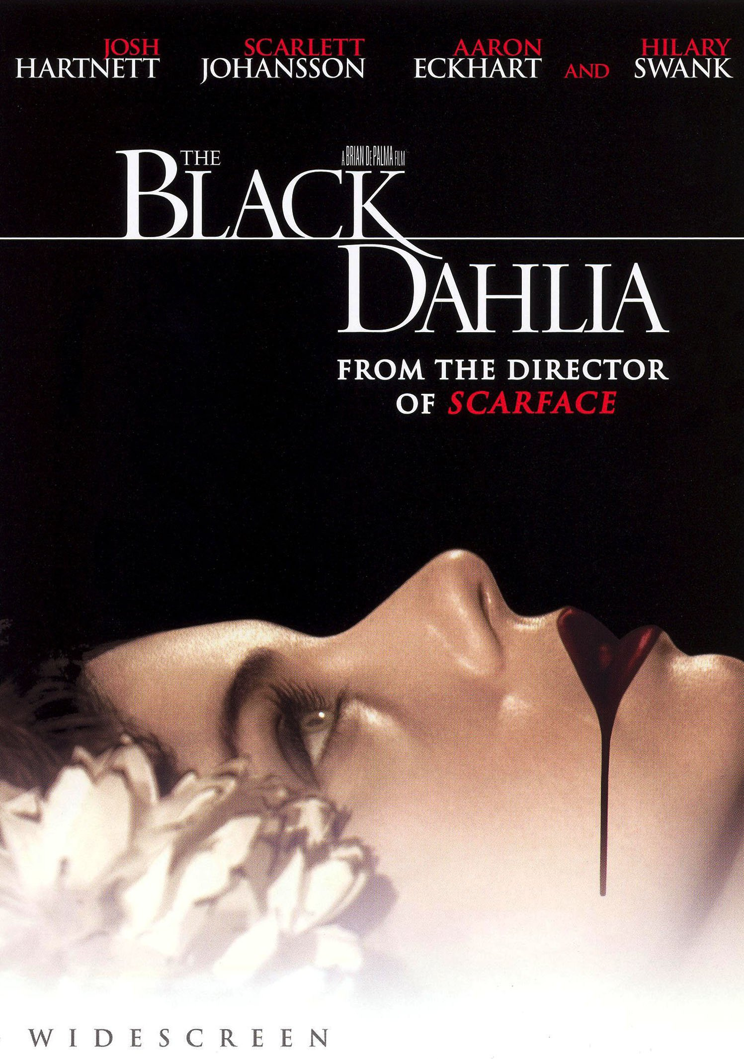 DVD Review: The Black Dahlia - Slant Magazine