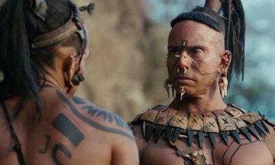 Savage Art: Mel Gibson's Apocalypto
