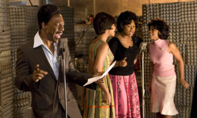 Afro Fantasia: Bill Condon's Dreamgirls