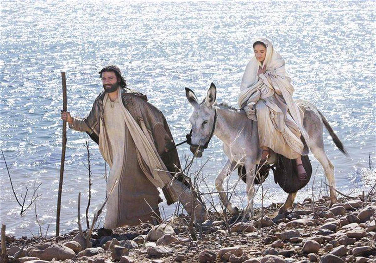 Caught Without a Pass: Catherine Hardwicke's The Nativity Story