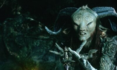 The Banality of Good and Evil: Guillermo del Toro's Pan's Labyrinth