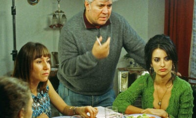 From the Short Stack: Almodóvar on Continuity