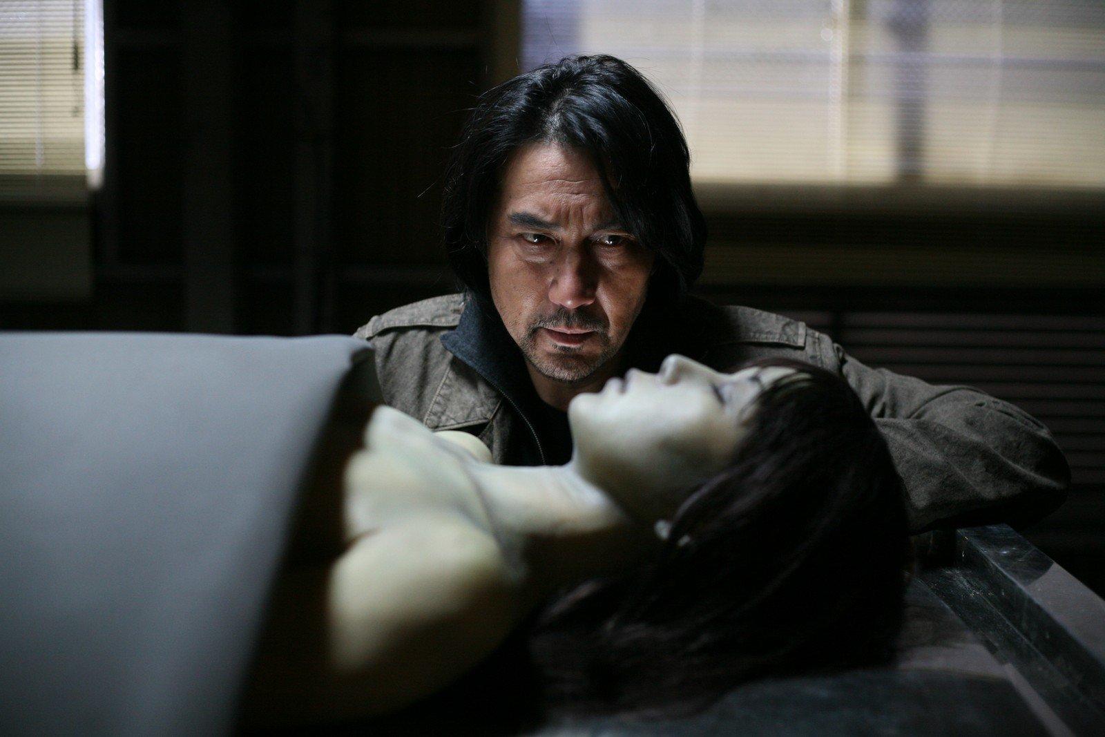 J-Horror Mash-Up: Kiyoshi Kurosawa's Retribution