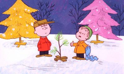 A Harmonious Balance: Vince Guaraldi's Score for A Charlie Brown Christmas