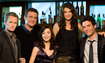 T.V. on TV: How I Met Your Mother