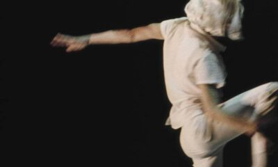 In The Realm of Work and Play: Claire Denis's Vers Mathilde