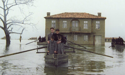 Contemplative Cinema Blog-a-Thon: Theo Angelopoulos's The Weeping Meadow