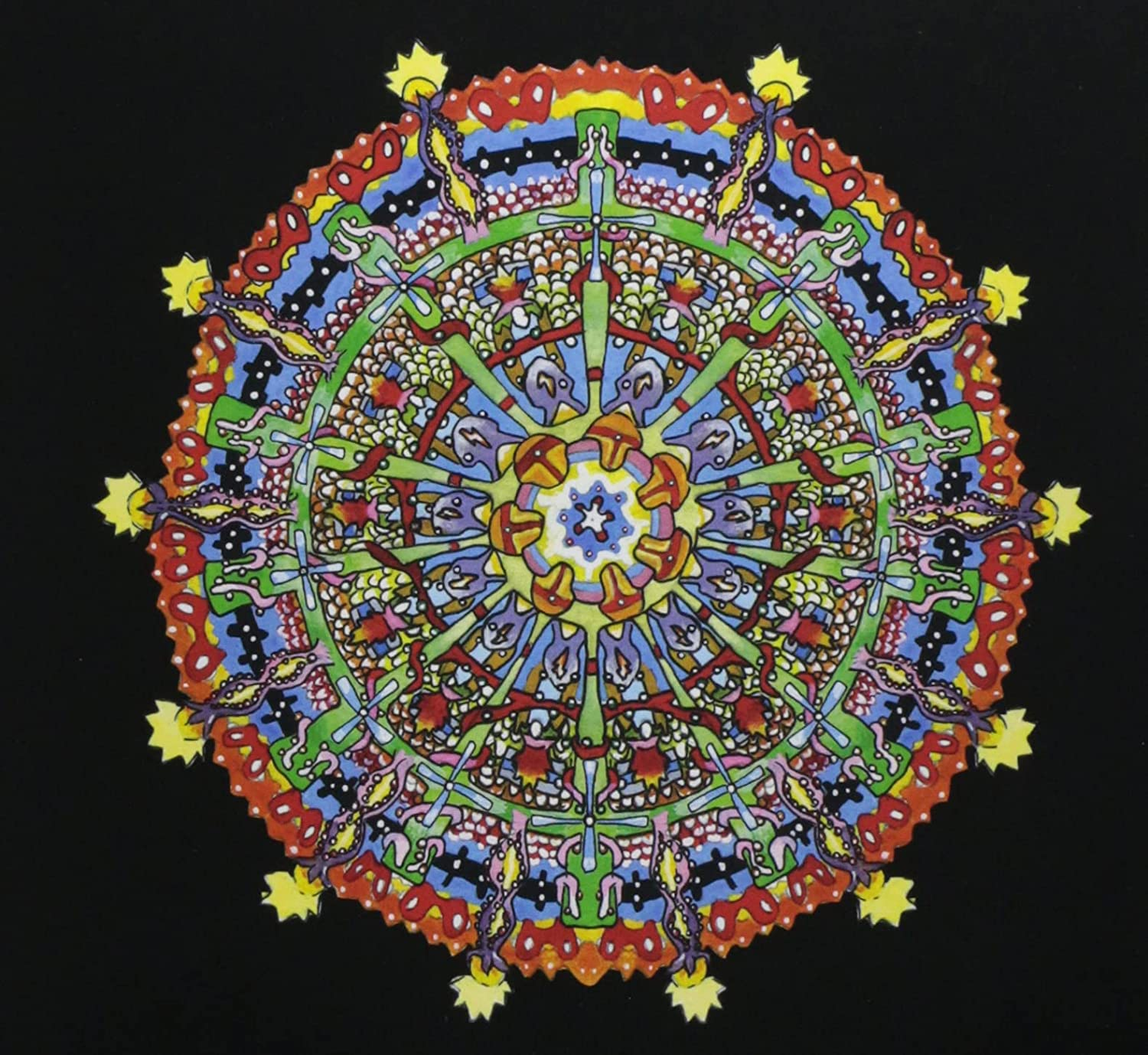 Of Montreal, Hissing Fauna, Are You The Destroyer?