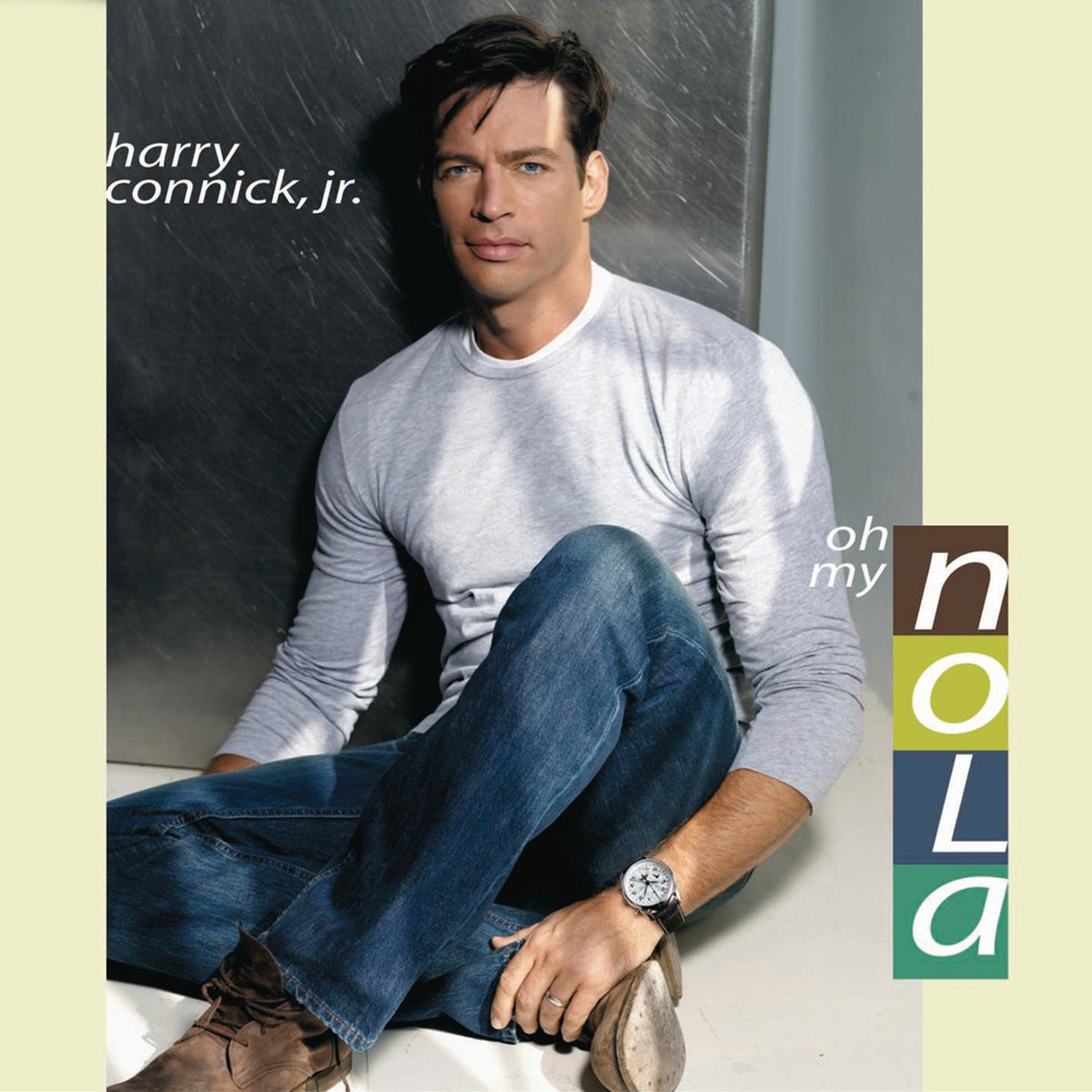 Harry Connick Jr., Oh, My Nola