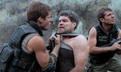 "Battlestar Galactica Recap: Season 3, Episode 12, ""Rapture"""