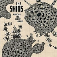 The Shins, Wincing The Night Away