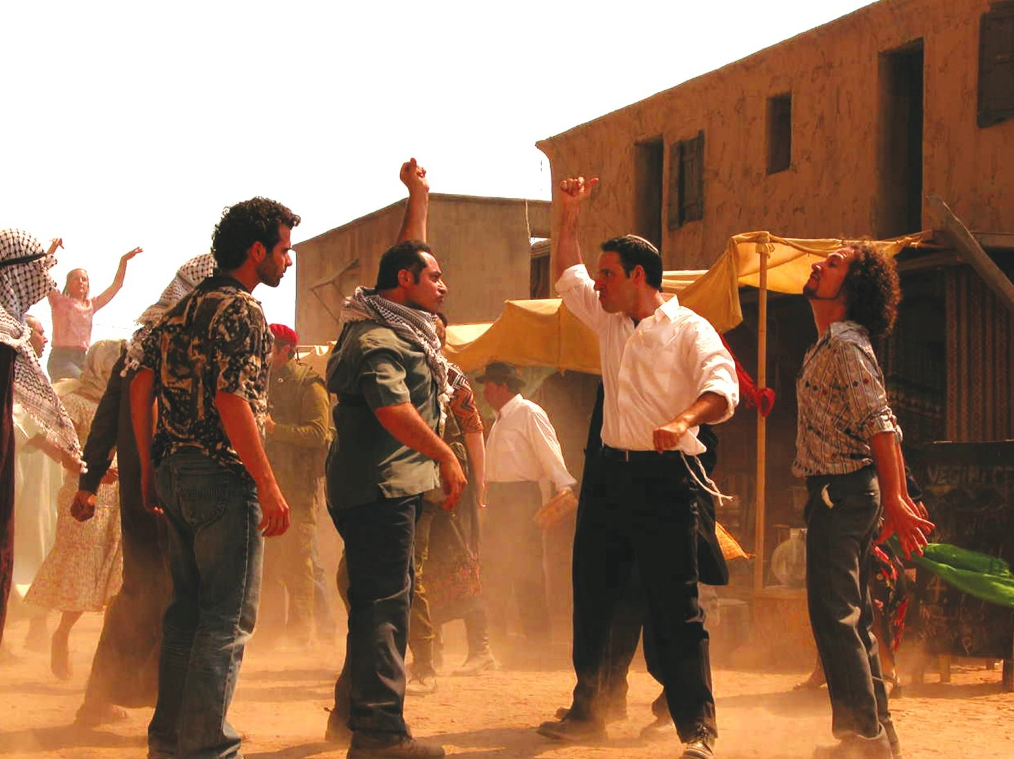 Oscar 2007 Winner Predictions: Live Action Short