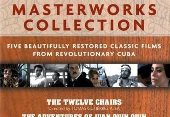 The Cuban Masterworks Collection