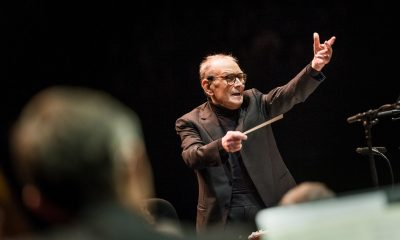 The Poet As Hired Gun: Ennio Morricone