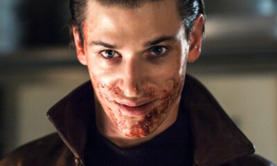 Comfort Food: Hannibal Rising