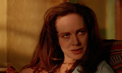 5 for the Day: Judy Davis