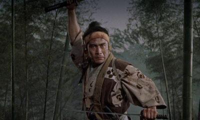 Appreciation: Samurai II: Duel at Ichijoji Temple