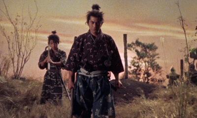 Appreciation: Samurai III: Duel at Ganryu Island