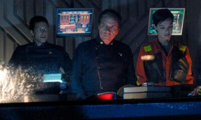 Battlestar Galactica, Season 3, Episode 15, A Day in the Life