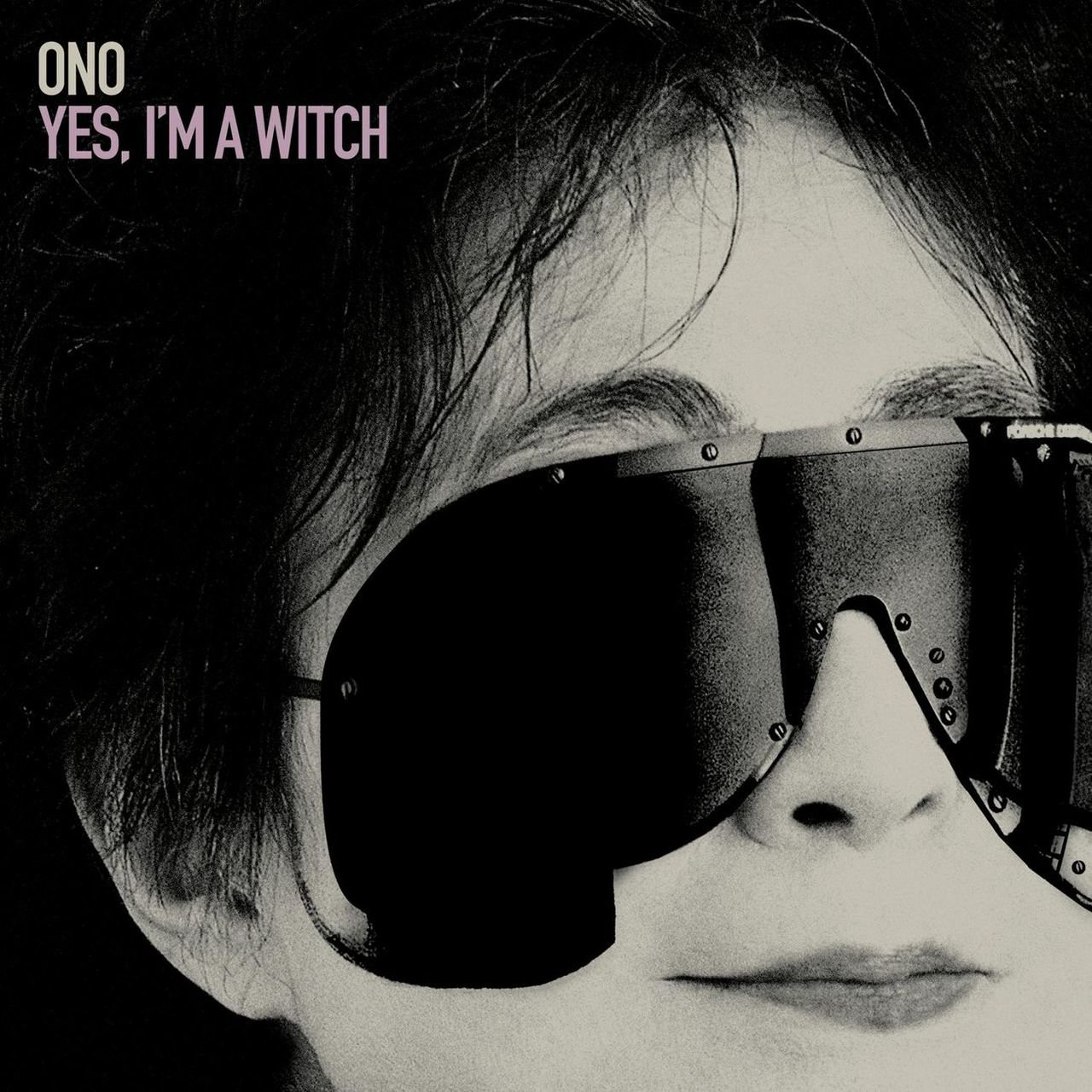 Ono, Yes, I'm a Witch