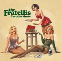 The Fratellis, Costello Music