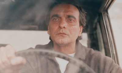 Kiarostami at MoMA, Day 1: Birth of Light & Taste of Cherry