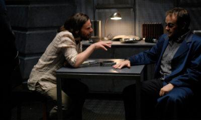 Battlestar Galactica, The Son Also Rises