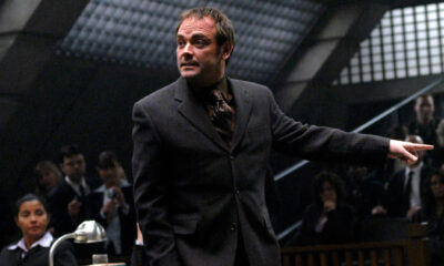 "Battlestar Galactica Recap: Season 3, Episode 19, ""Crossroads, Part 1"""