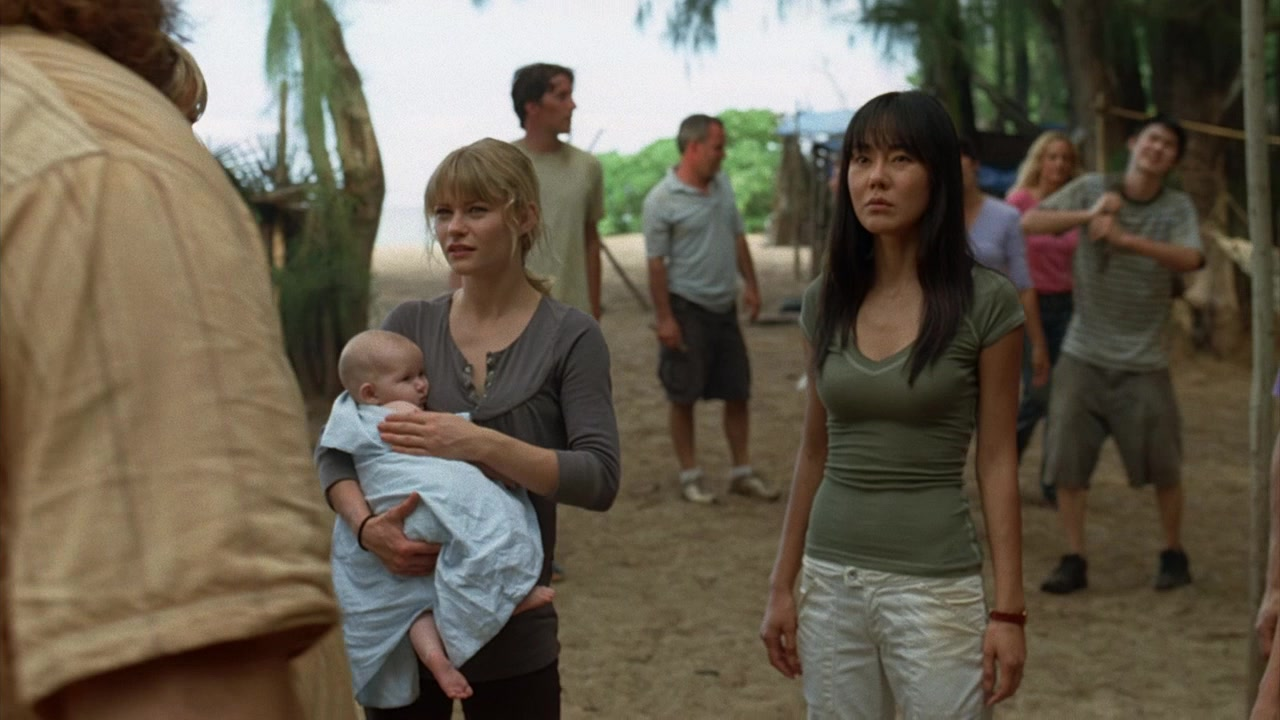 """Lost Recap: Season 3, Episode 10, """"Tricia Tanaka Is Dead"""""""
