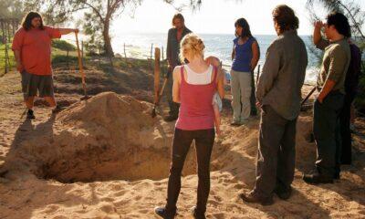 Lost Recap: Season 3, Episode 14, Exposé