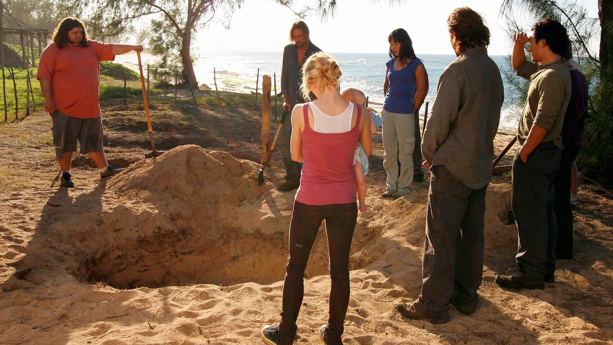 "Lost Recap: Season 3, Episode 14, ""Exposé"""