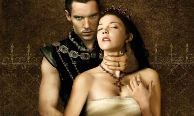 T.V. on TV: The Tudors, This American Life and Planet Earth