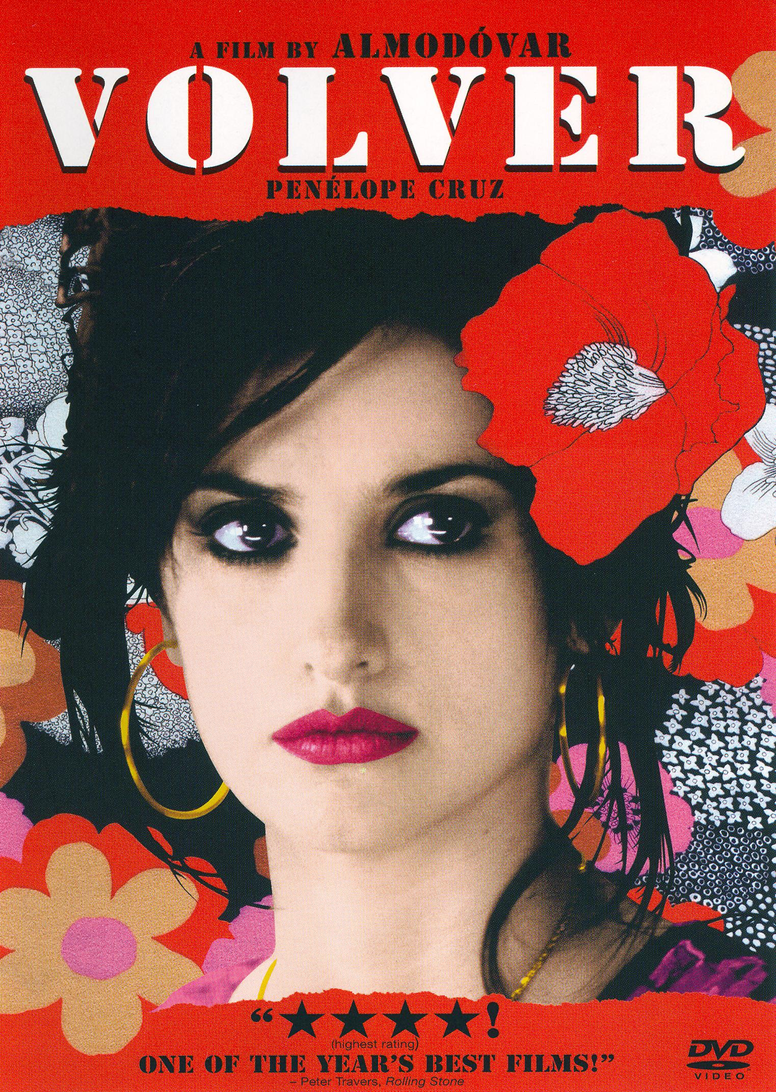 DVD Review: Volver - Slant Magazine