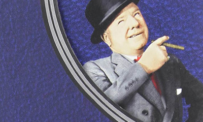 W.C Fields Comedy Collection: Volume 2