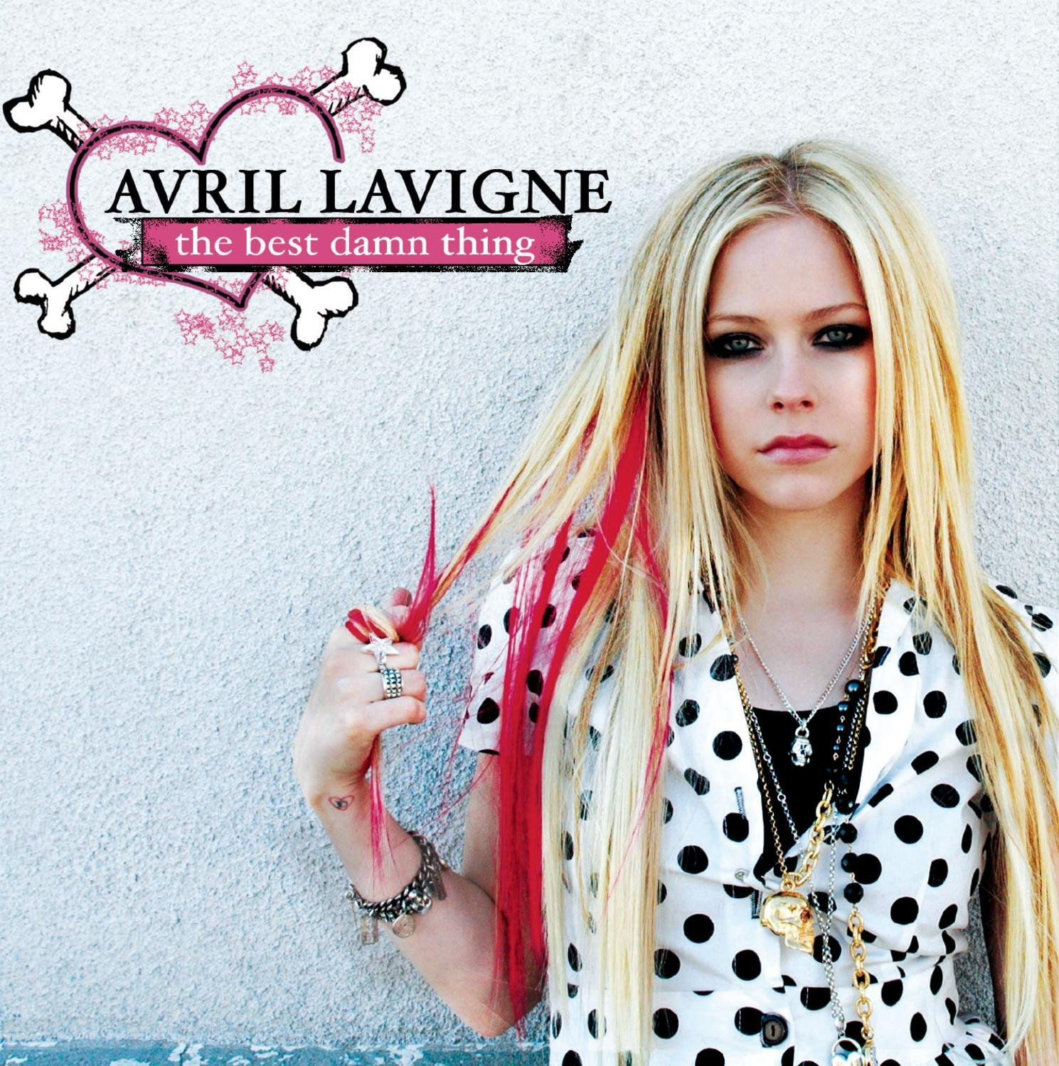 Avril Lavigne, The Best Damn Thing