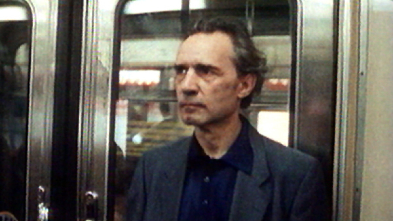 Rewriting Documentary: Claire Denis' Jacques Rivette, le veilleur