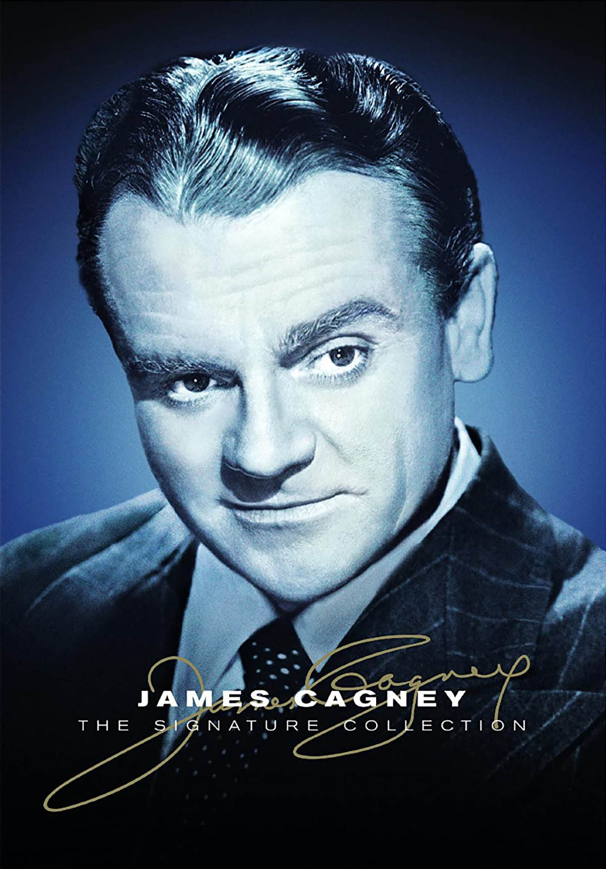 James Cagney: Signature Collection