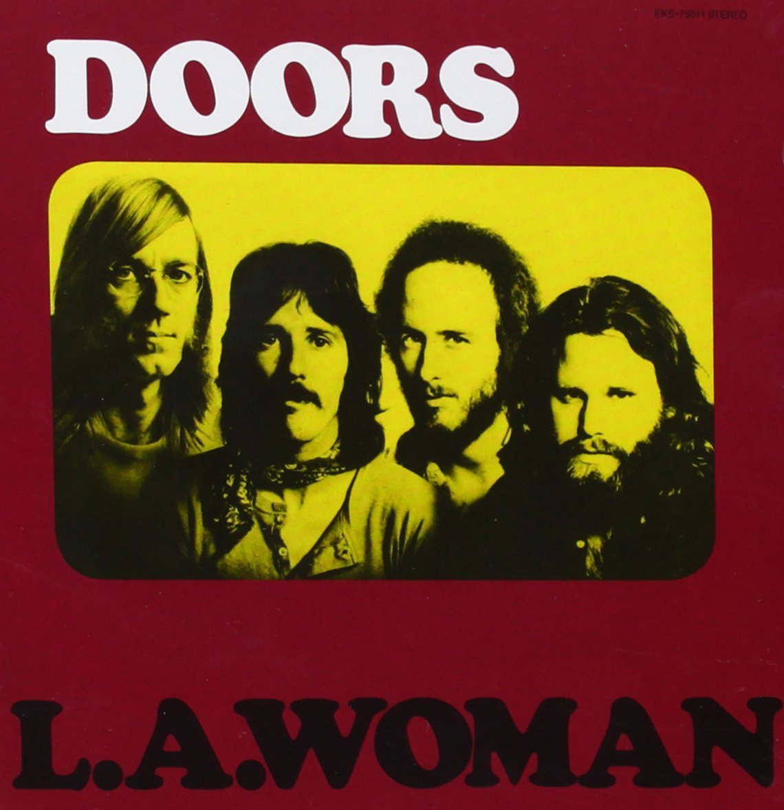 The Doors, L.A. Woman