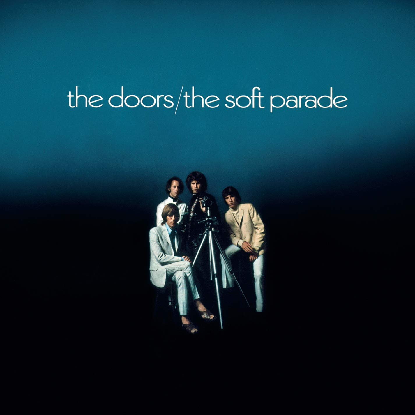 The Doors, The Soft Parade