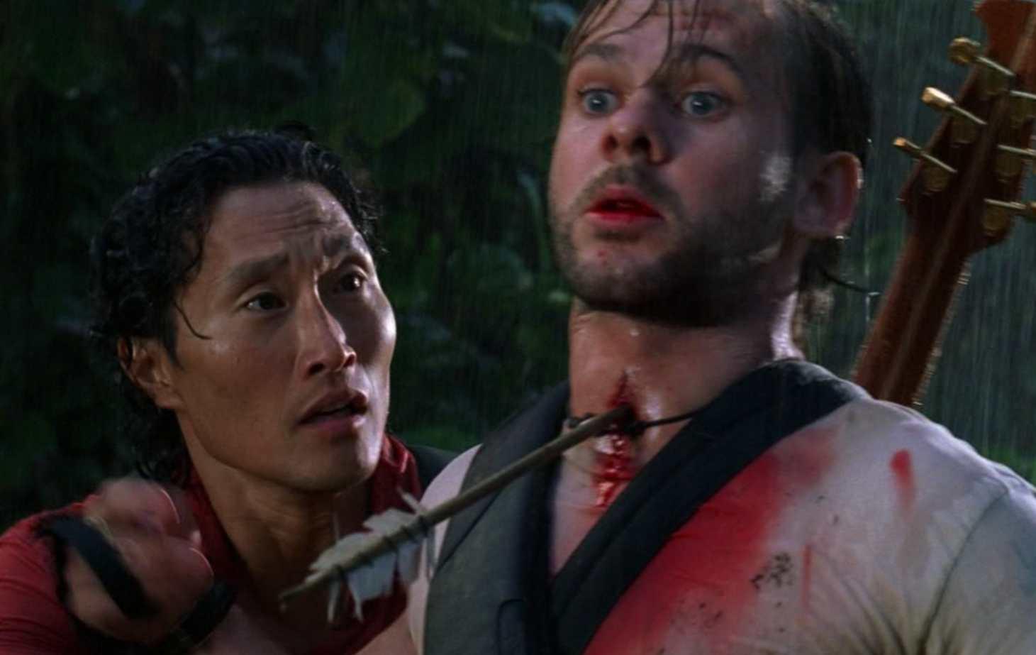 "Lost Recap: Season 3, Episode 17, ""Catch-22"""