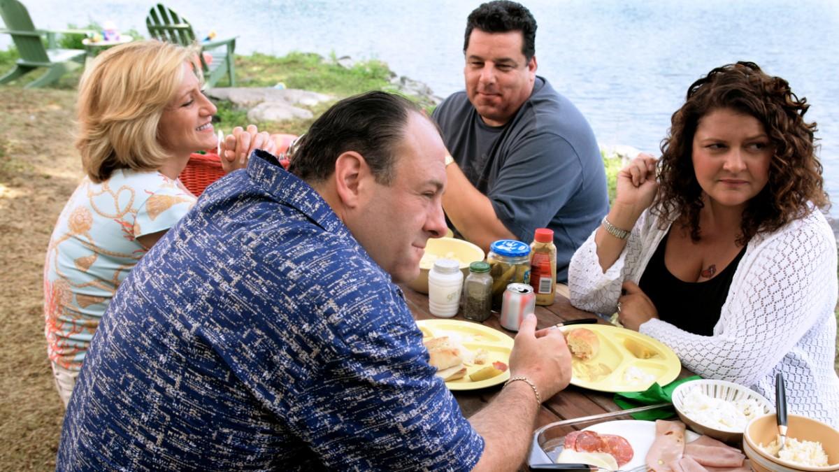 "The Sopranos Recap: Season 6, Episode 13, ""Soprano Home Movies"""