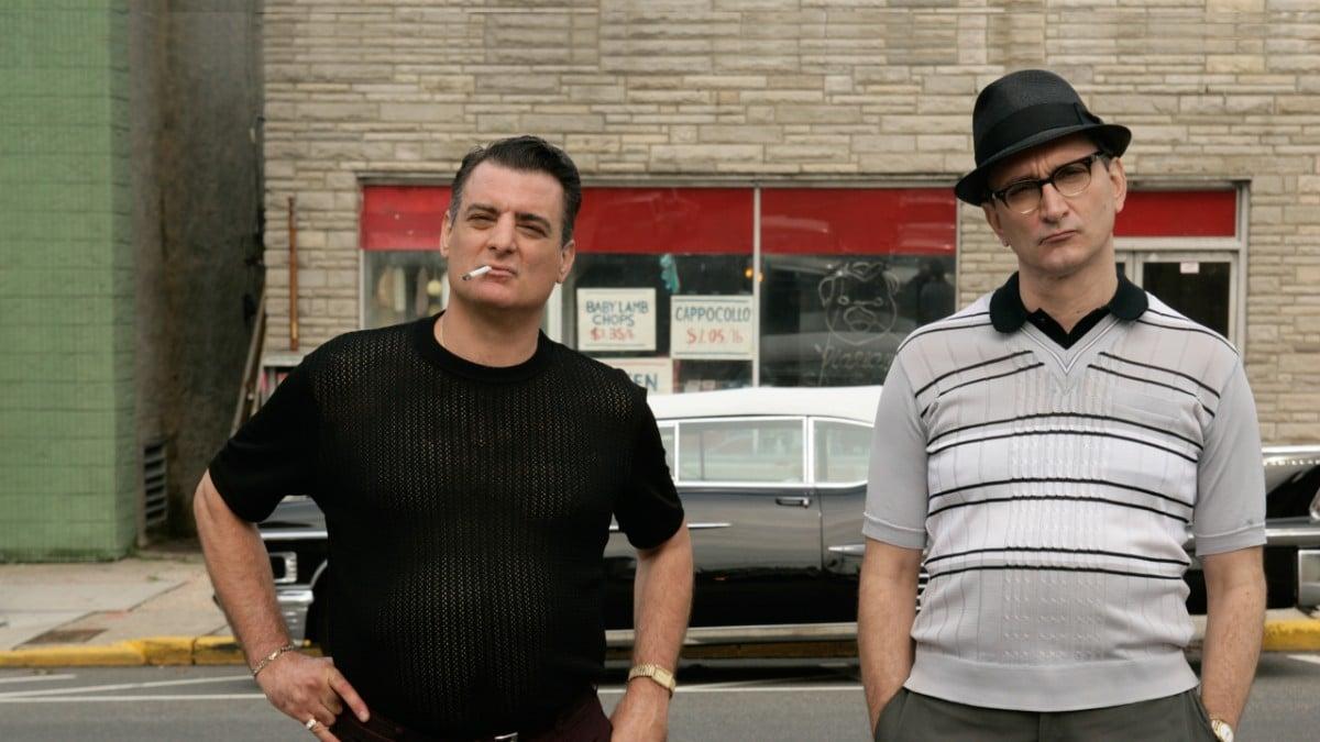 The Sopranos, Remember When