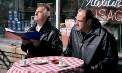 Sopranos Week: Ode to Paulie Walnuts